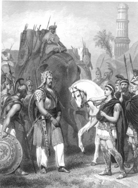 442px-Surrender_of_Porus_to_the_Emperor_Alexander
