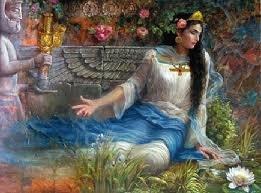 persian+woman+2