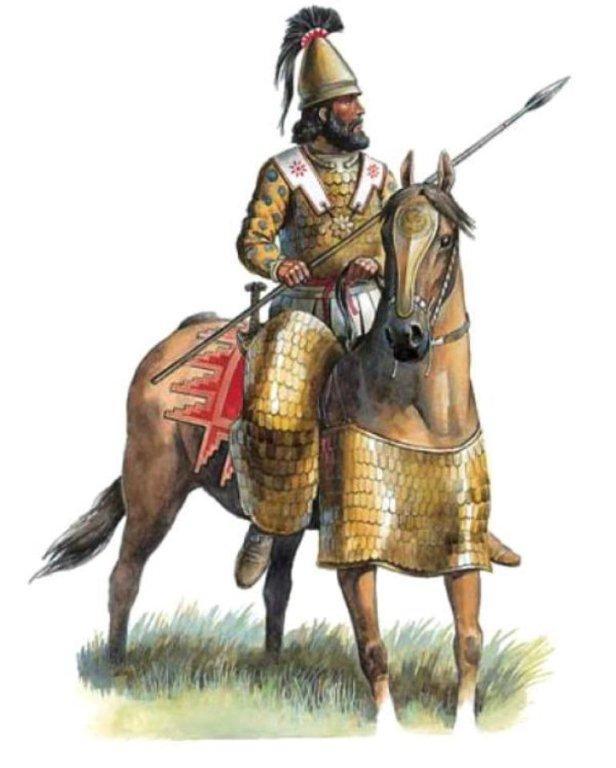cappadocian-cavalry